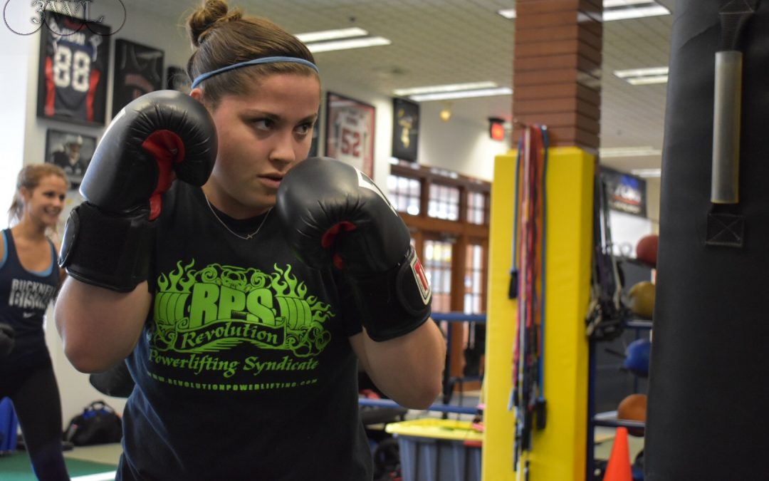 Conditioning and Boxing | Boxing